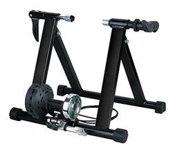 Five Adjustable Resistance Magnet Steel Bike Bicycle Indoor