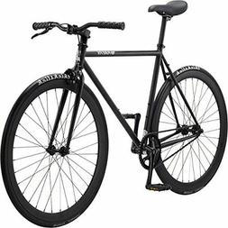 Pure Fix Original Fixed Gear Single Speed Bicycle, Juliet Ma