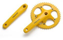 Retrospec Bicycles Fixed-Gear Crank Single-Speed Road Bicycl