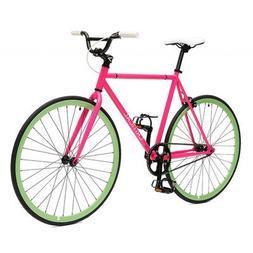 Critical Cycles Fixed Gear Single Speed Fixie Urban Road Bik