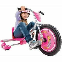Razor FlashRider 360 Sparking Drift Trike For Kids For Toddl