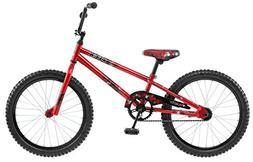 Pacific Boy's 16-Inch Flex Bicycle, Black