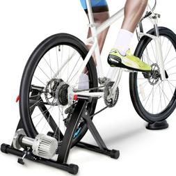 Fluid Bike Trainer Stand Bicycle Exercise Training Indoor Cy