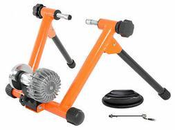 Fluid Bike Trainer - Conquer Smooth Fluid Resistance Indoor