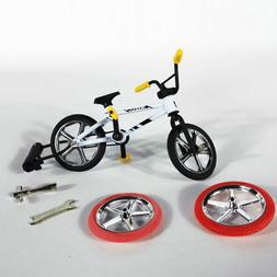 <font><b>Mini</b></font> Finger BMX Bicycle Flick Finger <fo