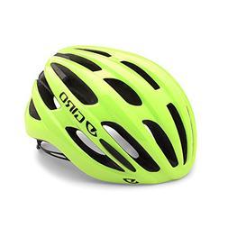 Giro Foray Helmet Highlight Yellow, L