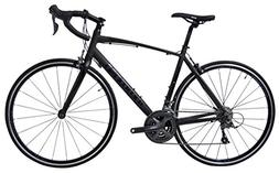 Tommaso Forcella Endurance Aluminum Road Bike, Carbon Fork,