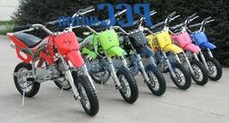 Beginner Mini POCKET Bike Gas Power 2-Stroke 49cc QG50 DB49A
