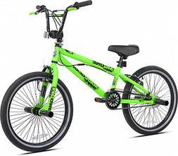 """Freesstyle Madd Gear 20"""" Freestyle BMX Boy's Bike w/48 Spoke"""