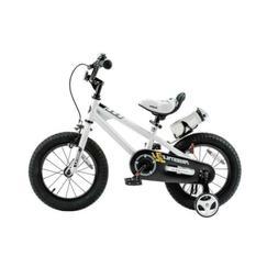 Royalbaby Freestyle BMX Kids Bike Bicycle Boys Training Whee