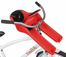 Ibert Front Mount Bicycle Baby Seat Steering Wheel Bike Chil