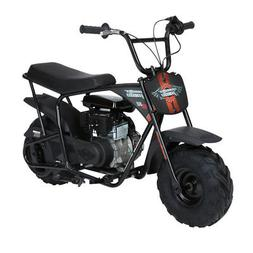 Gas Mini Bike Monster Moto Powered Kids Youth Ride Vehicles