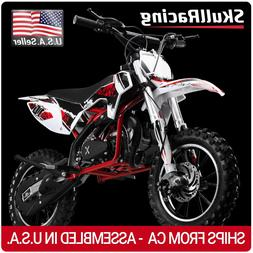 gas powered kids mini dirt bike motorcycle