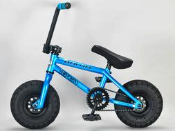 *GENUINE ROCKER* - Davy Jones iROK+ BMX RKR Mini BMX Bike