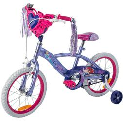 Huffy Disney Princess Girl's Bike 16 inch, Pink NEW