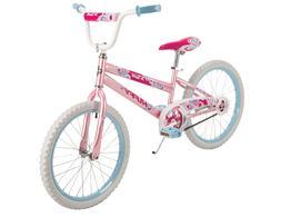 Huffy Girl's Bike 20 inch Pink, So Sweet NEW