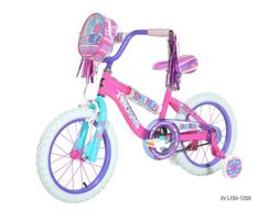 "Girls 16"" Bike Dynacraft Stitch"