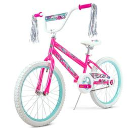 "Huffy 20"" Sea Star Girls Bike, Blue, PreOwned,"