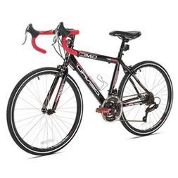 "Kent Bicycles 24"" GMC Denali Kids Road Bike"