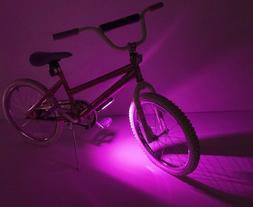 GoBrightz by brightz,ltd.  LED Bicycle Light  ABS Plastics/E