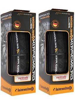 Continental Grand Prix 4-Season 700x25 Folding Clincher Tire