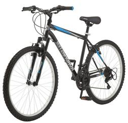"🔥Roadmaster Granite Peak 26"" Mountain Bike Mens Black B"