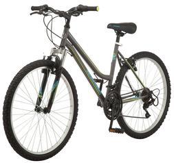 "ROADMASTER Granite Peak 26"" Wheels Men's Mountain Bike - Gre"