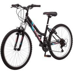 "24"" Roadmaster Granite Peak Girls' Bike,"