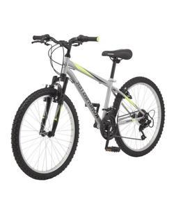 Roadmaster Granite Peak Boy's Mountain Bike 24-inch NIB FR