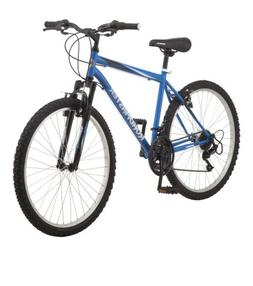 🔥Roadmaster Granite Peak Men's Mountain Bike, 26-inch whe