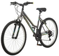 Roadmaster Granite Peak Women's Mountain Bike, 26-inch wheel