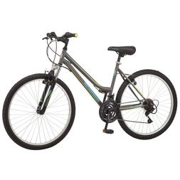 Roadmaster Granite Peak Women's Mountain Bike 26-inch wheels