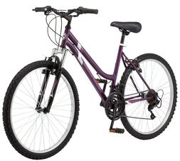 "ROADMASTER Granite Peak Women's Mountain Bike - 26"" wheels P"