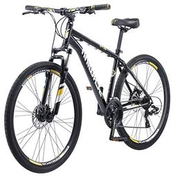 Schwinn Men's GTX Elite Dual Sport Frame 700C Wheel Bicycle,
