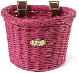 Nantucket Bicycle Basket Co. Buoy & Gull Collection Children