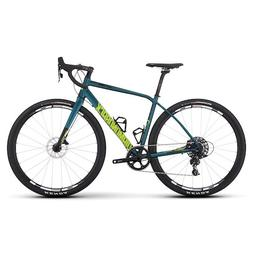 Diamondback Haanjenn Comp Women's Gravel Bike -- 2017