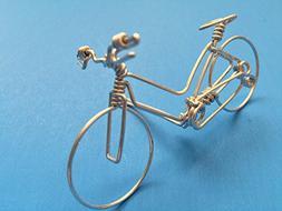 Handcrafted Men & Women Mountain Bikes Medium ~ Unique Bikin