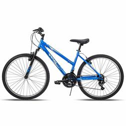 Huffy Hardtail Mountain Trail Bike, Exxo, 21 Speed, 26 Inch