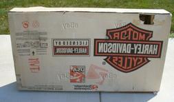 HARLEY DAVIDSON BICYCLE MIB FACTORY SEALED BOXED 1994 ROADMA