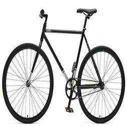 Critical Cycles Harper Coaster Fixie Style Single-Speed Comm