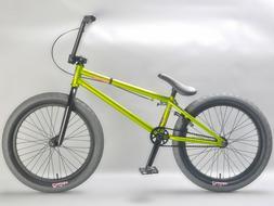 Mafiabikes Harry Main Madmain 20 inch bmx bike available Gre
