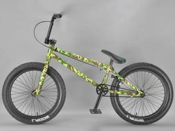 Mafiabikes Harry Main Madmain 20 inch bmx bike available in