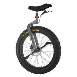 """Nimbus Hatchet 26"""" Mountain Unicycle"""