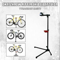HD Steel Bike Bicycle Maintenance Mechanic Repair Tool Rack