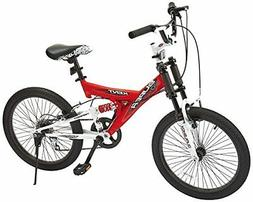 HF6 Kent Super 20 Boys Bike, 20-Inch