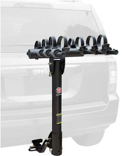Schwinn 4Bike Hitch Mount Rack