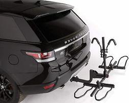 Overdrive Sport 2-Bike Hitch Mounted Rack - Smart Tilting, P