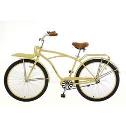 Hollandia Holiday M1 Cruiser Bike, 26 inch Wheels, 18 inch F