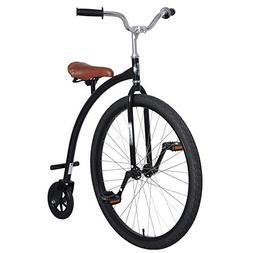 """Unicycle.com 29"""" Hoppley Penny Farthing - Old Fashion Bike"""