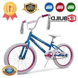 huffy 20 inch sea star girls bike